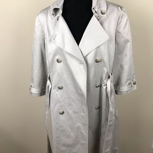 OLD NAVY Trench Coat L